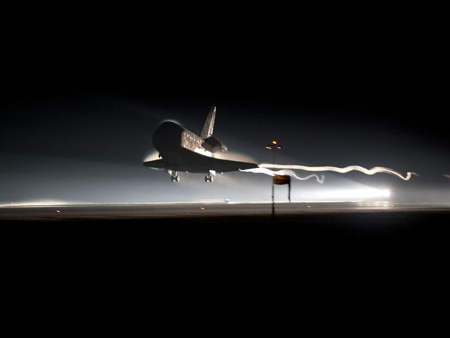O fim do Space Shuttle